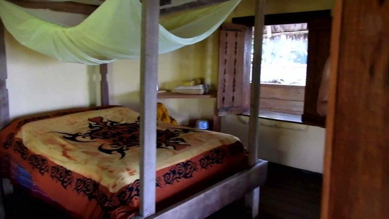 Habitacion en Octagono